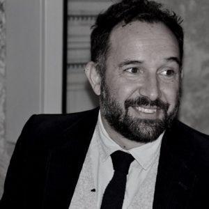 Leonardo Chiti insegnante di scrittura creativa, copywriter e digital content creator